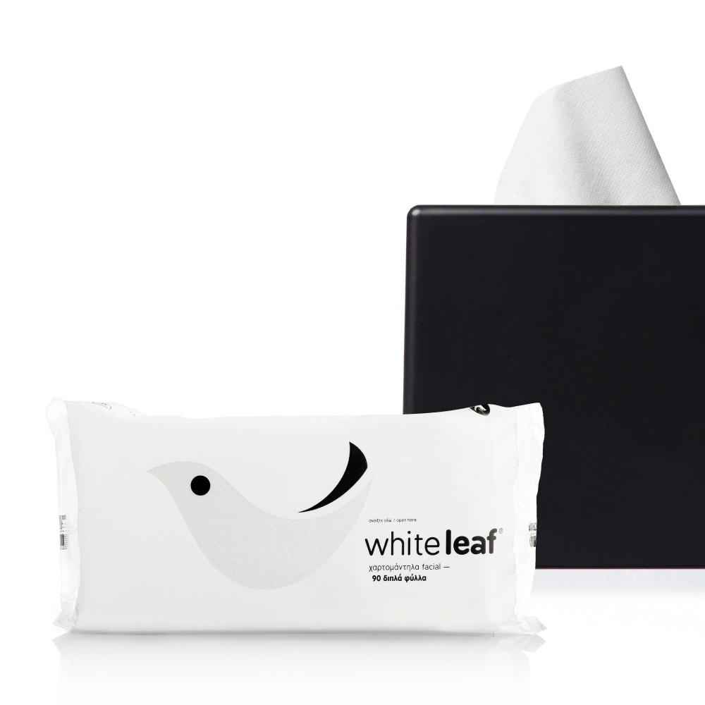 White Leaf ® Premium Cube